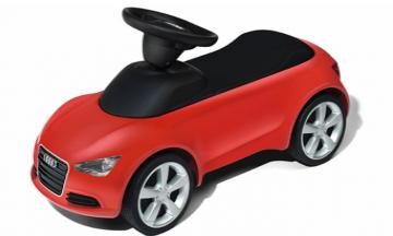 Audi Mini Quattro