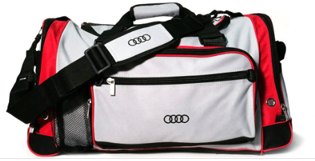 Audi Duffel Bag